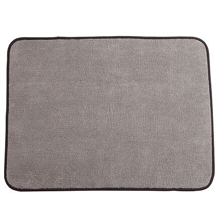 Microfiber Garment Drying Mat-367171