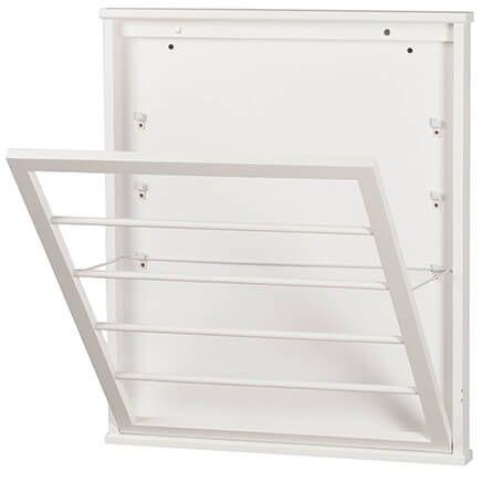Wall-Mounted Drying Rack-367207