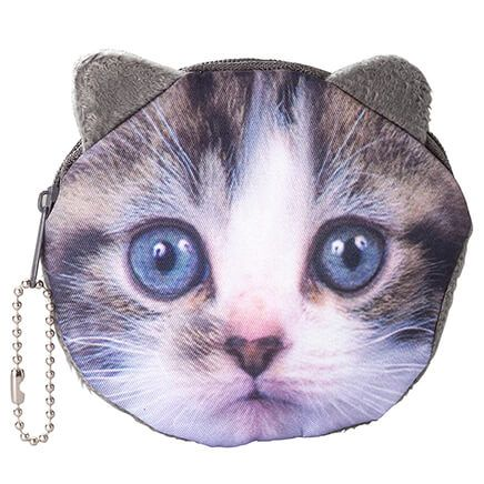 Cat Coin Purses-367468