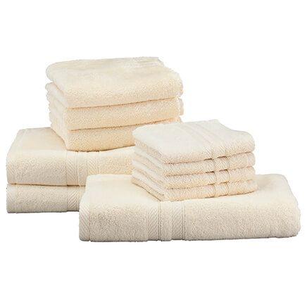 Brighton 10-Piece Towel Set by OakRidge™-367492