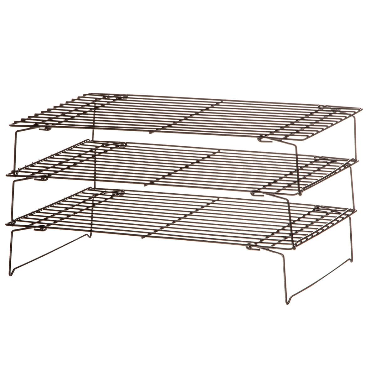 3 Piece Cooling Rack Set by Chefs Pride-367502