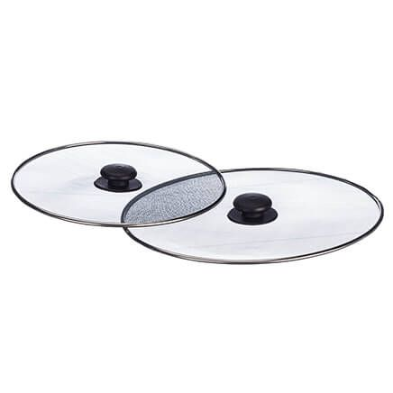 Frypan Splatter Screen Set of 2-367540