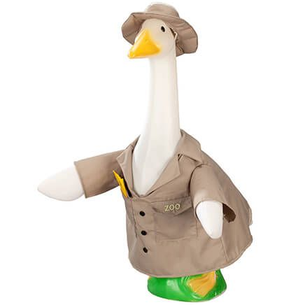 Zookeeper Goose Outfit-367624