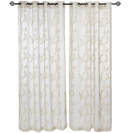 Lydia Curtain Panel by OakRidge™-367644
