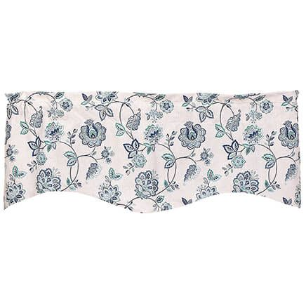 Colette Scalloped Valance-367646