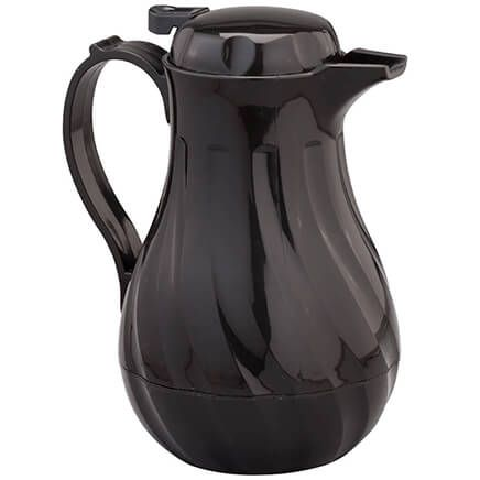 Insulated Coffee Carafe by Chef's Pride-367656