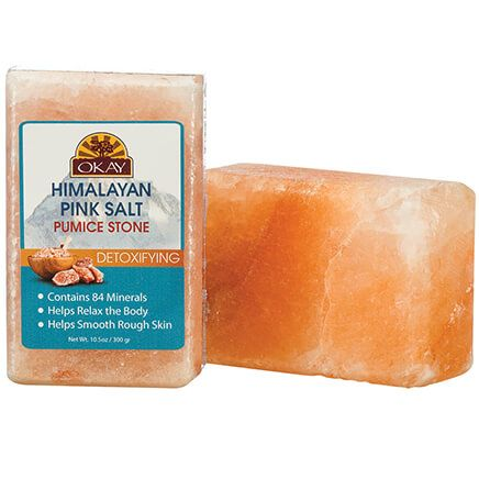 Himalayan Salt Cleansing Bars, Set of 2-367676