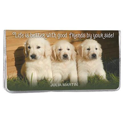 Personalized 2 Yr Planner Good Friends-367708