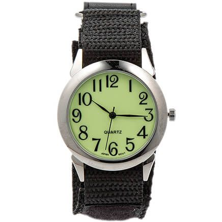 Glow in the Dark Watch-367962