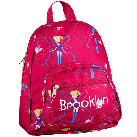 Personalized Mini Fairy Backpack-368048