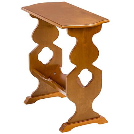 Side Table with Storage by OakRidge™-368125