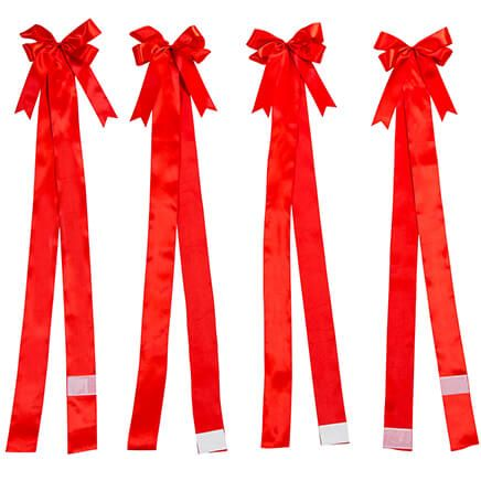 Cabinet Bows, Set of 4-368207