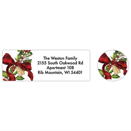 Personalized Friendship Blessings Labels & Seals 20-368264