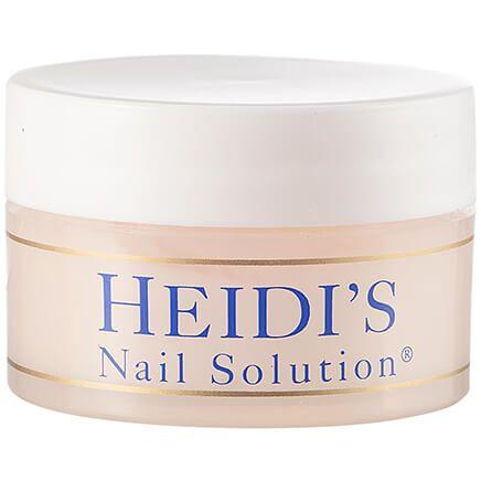 Heidi's Nail Strengthener & Cuticle Repair Cream-368306