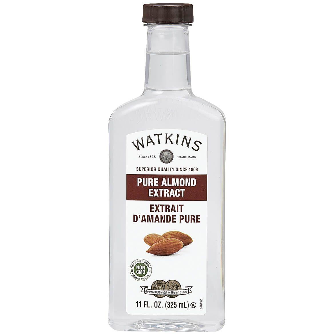 Watkins 11 oz Almond Extract-368471