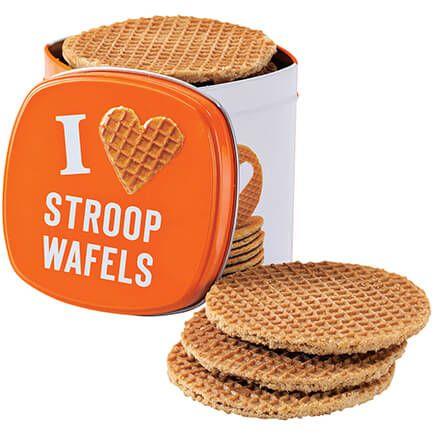 Stroopwaffel Gift Tin 14.1 oz.-368603