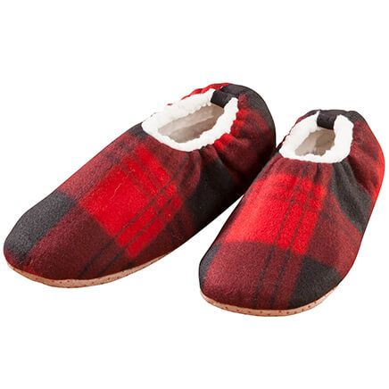 Buxton® Brandon Men's Slipper Sock-368646