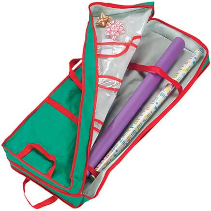 Gift Wrap Organizer Bag-368693