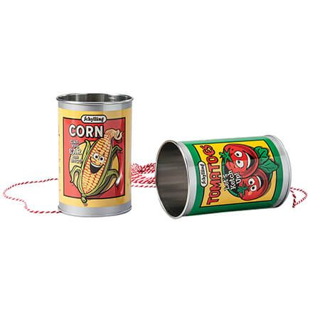 Tin Can Telephone-368697