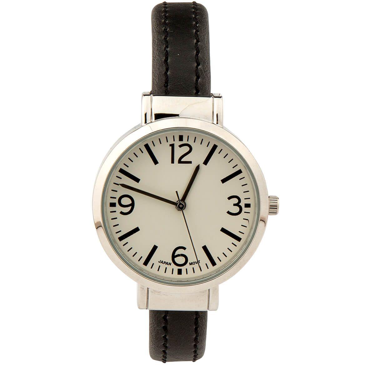 Bangle Cuff Watch-368738