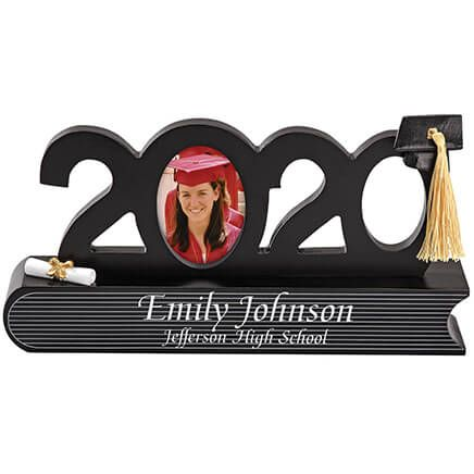 Personalized 2020 Graduation Frame-368757
