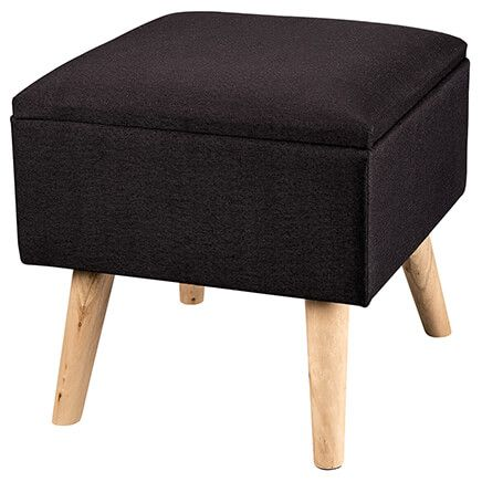 OakRidge™ Square Footstool Storage Ottoman-368765