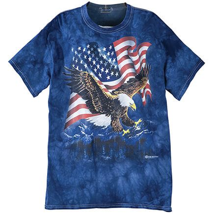 Eagle Talon Flag T-Shirt-368822