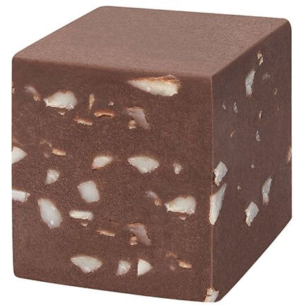 Chocolate Coconut Almond Fudge-368874