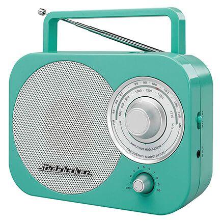 Studebaker Portable AM/FM Radio-368887