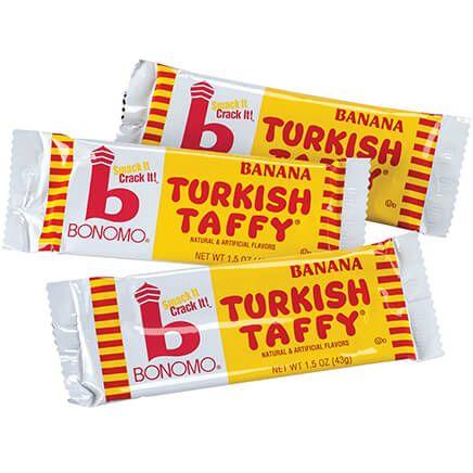 Bonomo Turkish Taffy®, Banana, Set of 3-368942