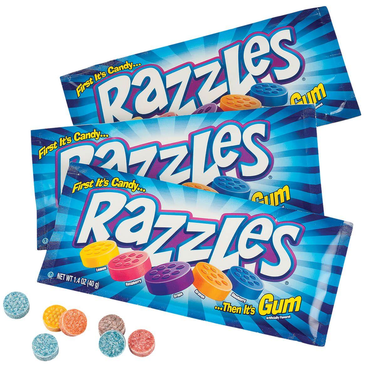 Razzles, Set of 3-368964