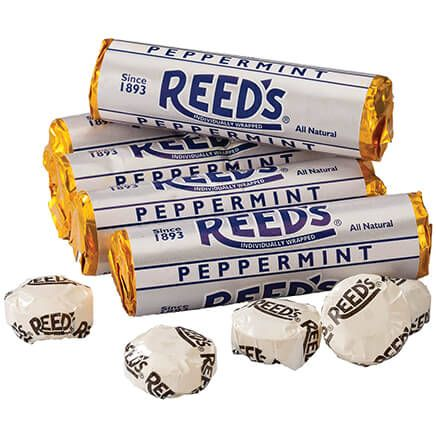 Reeds Peppermint 1.01 oz. Set of 6-368968