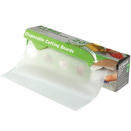 Quick Cut Disposable Cutting Boards by Chef's Pride-369054