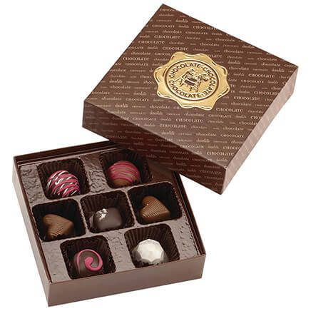 Valentine Collection Truffles, 3.5 oz.-369127