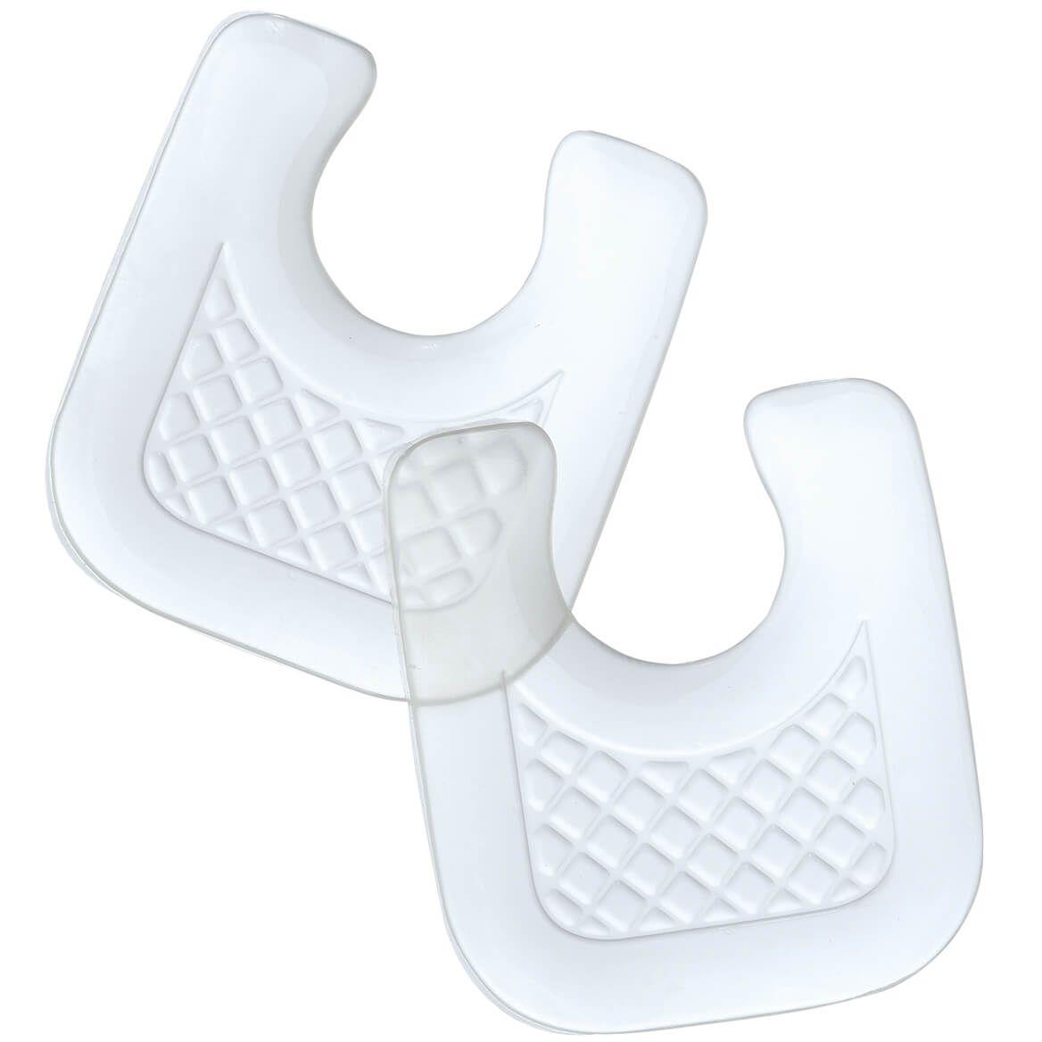 Silver Steps™ Gel Callus Pads, Set of 2-369245