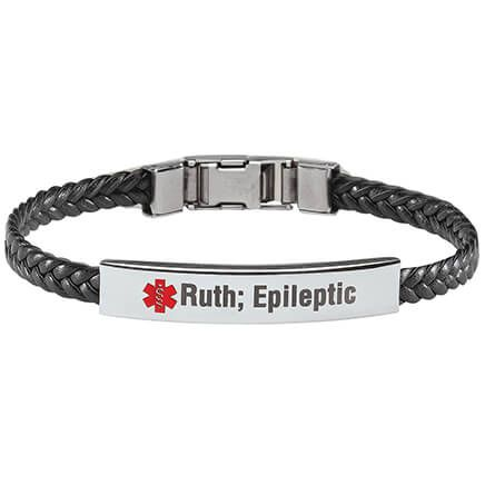 Personalized Medical ID Bracelet-369368