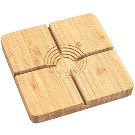 Sure Cut Bamboo Cutting Board by Chef's Pride-369389
