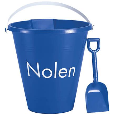 Personalized Children's Pail & Shovel Set-369422