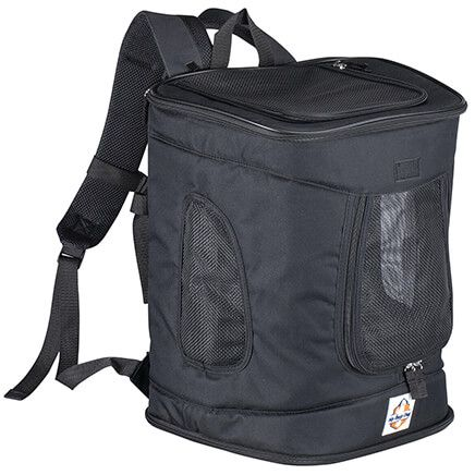 Pet Carrier Backpack-369509