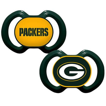 NFL Baby Pacifiers, 2 Pack-369561