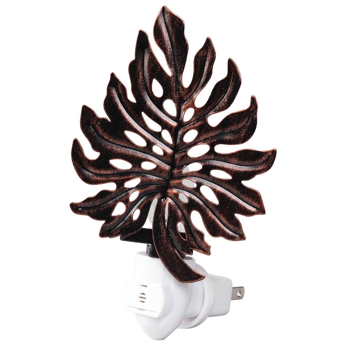 Decorative Metal Nightlight-369626