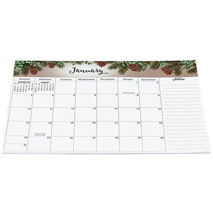 Seasonal Magnetic Calendar-369859