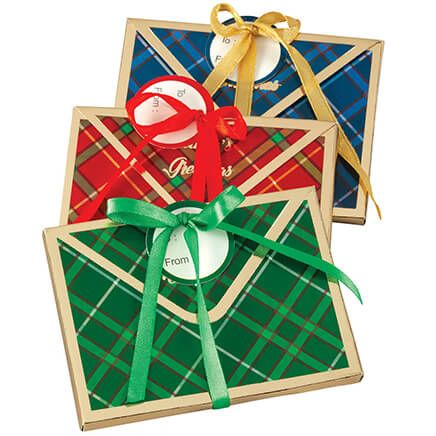 Holiday Gift Card Holders, Set of 3-370494