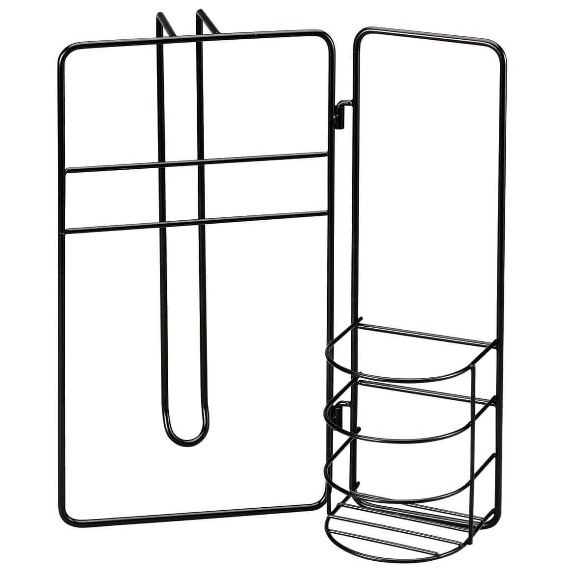 Over Cabinet Door Cleaning Organizer-370750