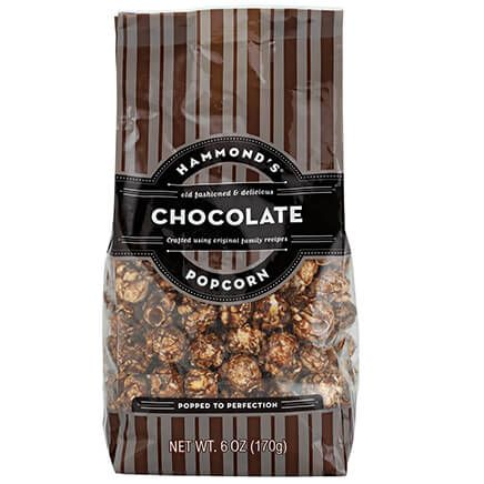 Hammond's® POP! Caramel Chocolate Popcorn-370779