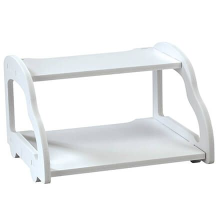 Extra Space Double Shelf Caddy-371072