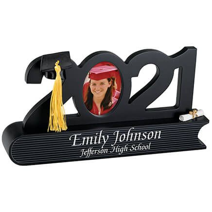 Personalized 2021 Graduation Frame-371162