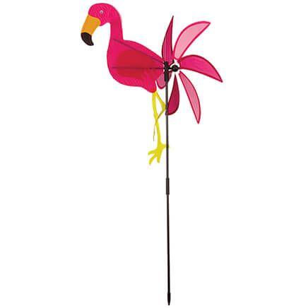 Flamingo Wind Spinner-371190