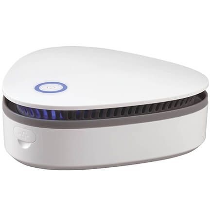 Ozone Air Sterlizer and Deodorizer-371231