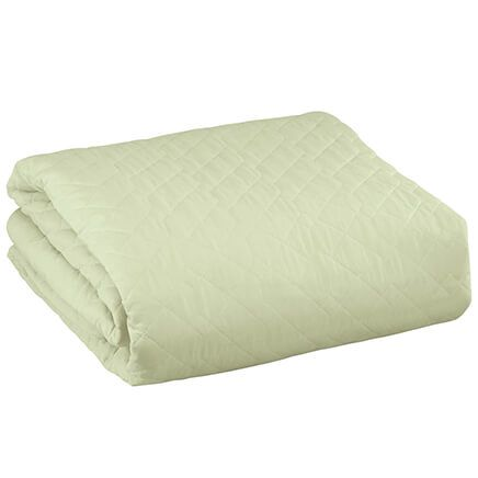 Bed Tite Fitted Microfiber Blanket-371240